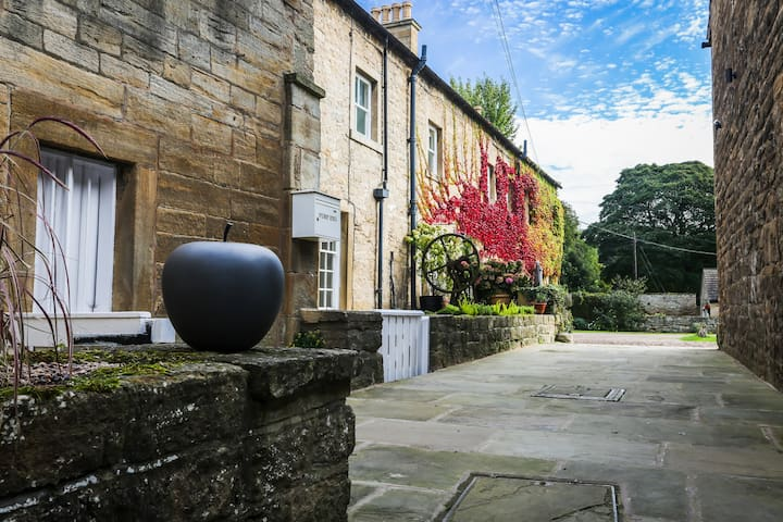 Stable Arches Boutique Hotel