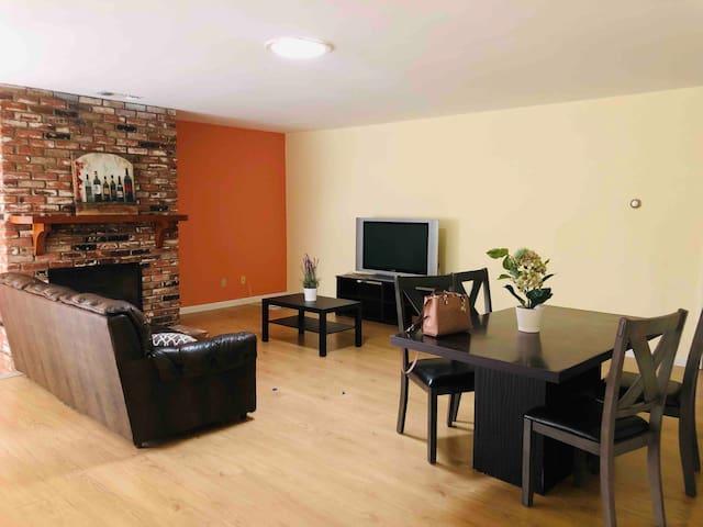 Arcadia 2bed/1bath individual apartment