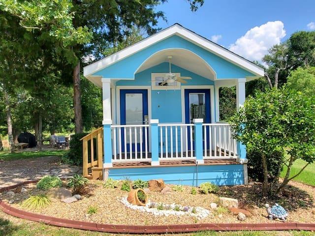 Blue Crystal Palace at Mill Creek Ranch Resort