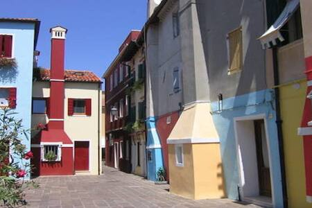 Suite  in centro storico - Caorle - House