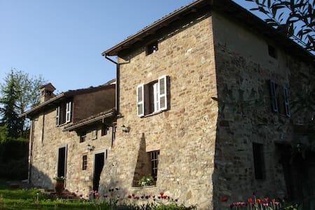 La Colombaia - Agazzano - Villa - 1