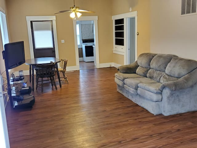 3 bedroom furnished worker housing