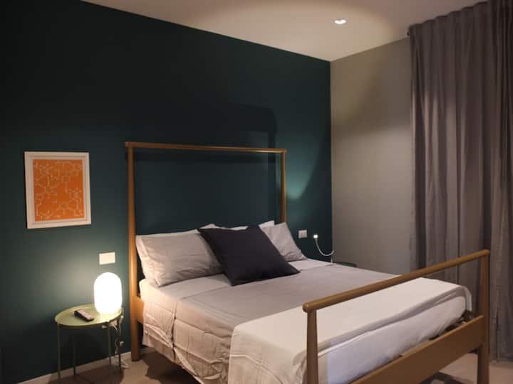 Residenza Mezzogiorno - Appartamenti Maioli