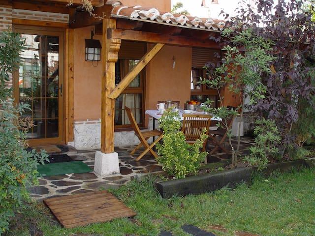 Cava Cigales - Olmedo - Rumah