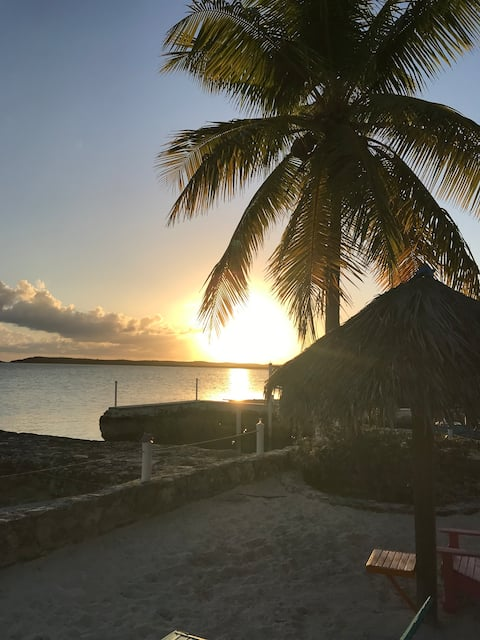 A Dream Vacation with Sunsets at Seabreeze