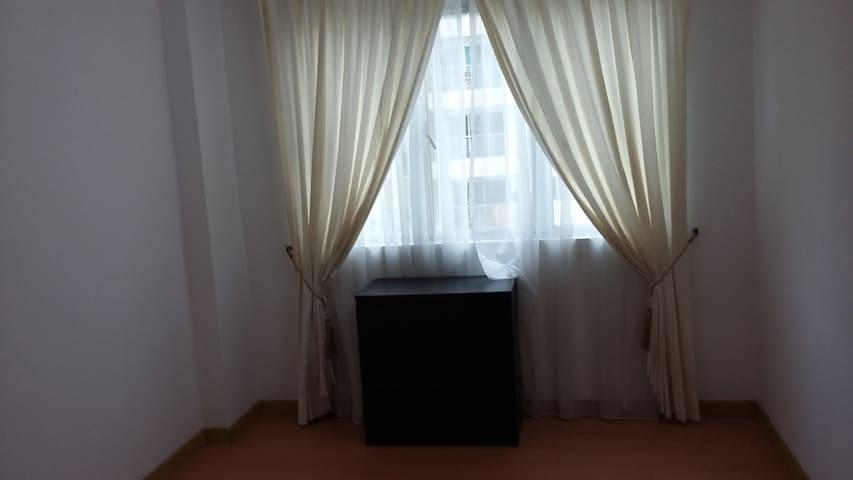 Mas Kiara Apartment TTDI - Kuala Lumpur - Apartamento