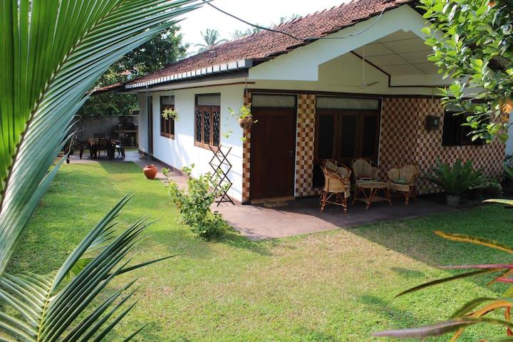 Ferienhaus in Moragalla, Beruwala - Beruwala - บ้าน