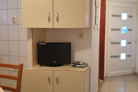 Apartments Vedrana / One bedroom A3 - Dobrinj