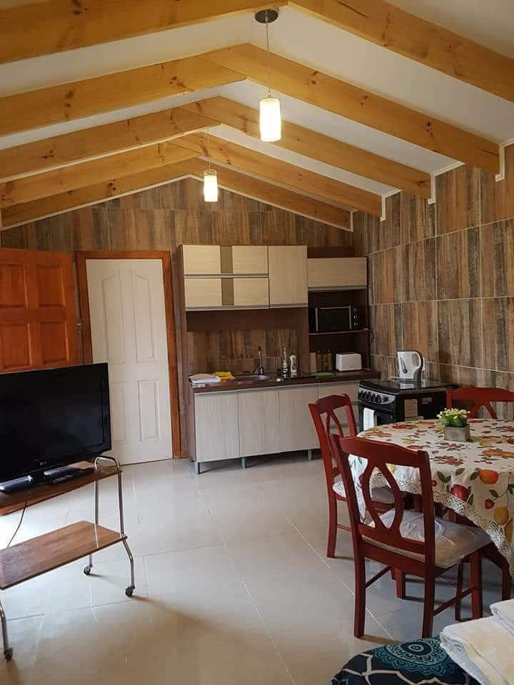 Alojamiento familiar en Punta Arenas