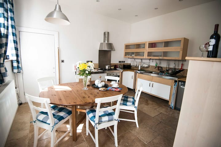 Shire Cottage | Knaresborough | Sleeps 6 - Knaresborough - Hus