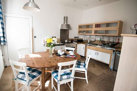 Shire Cottage | Knaresborough | Sleeps 6 - 纳尔斯伯勒(Knaresborough) - 独立屋