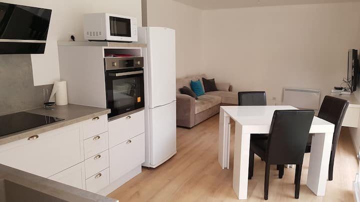 Maison avec terrasse Besançon Centre