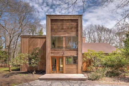 New Listing: Open Living Areas, Extensive Decking, Close to Quogue Beach