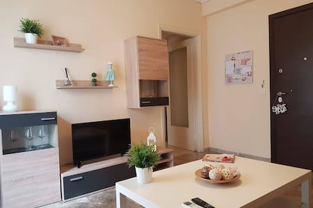 Heart of the city- 10m from Acropolis - Αθήνα - Wohnung