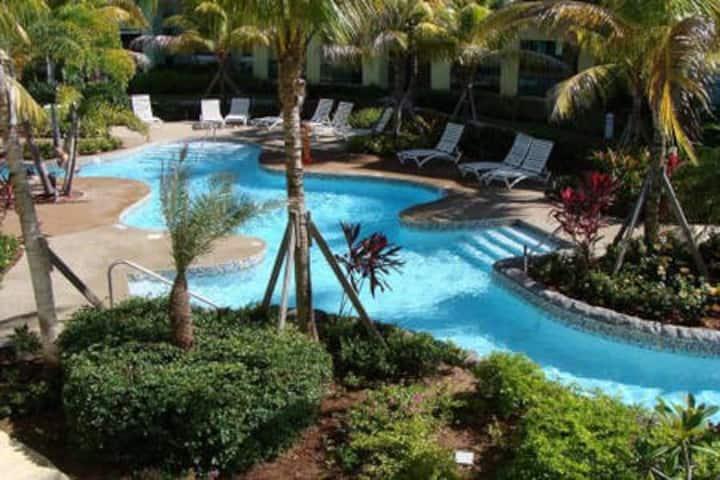 Aquátika Paradisus Vacation Rentals Loíza, PR