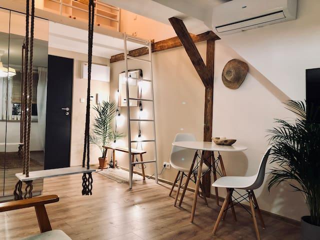 Apartament Siargao