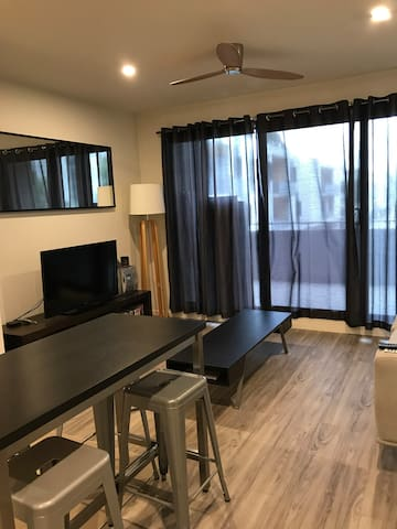 Comfortable, clean and convenient apartment