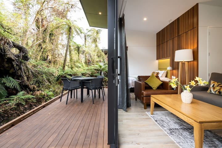 the rainforest on your doorstep