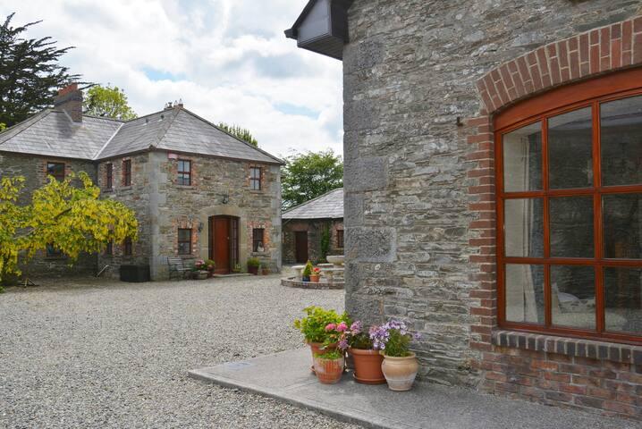 Drummeenagh cottage number 2