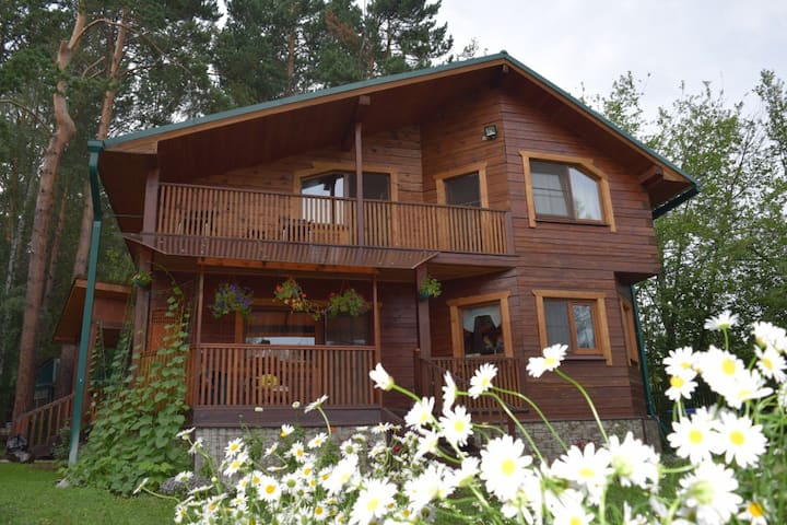 Eco Home Stay: Rest for body and soul