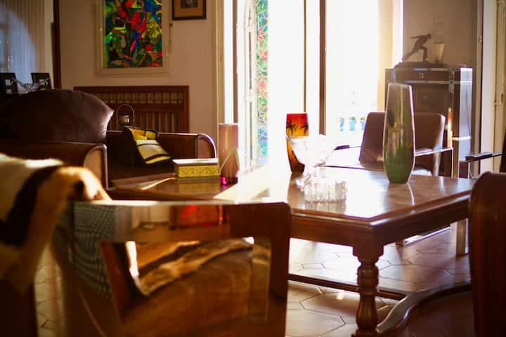 Suite Baroque - Villa Vintage