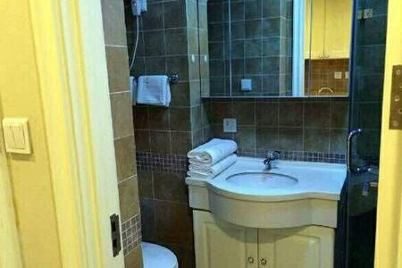 温馨小家  给你一个不一样入住体验优美的生活 - Dalian - Apartment