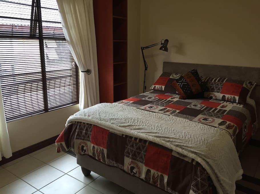 Rooms To Rent In Bloemfontein