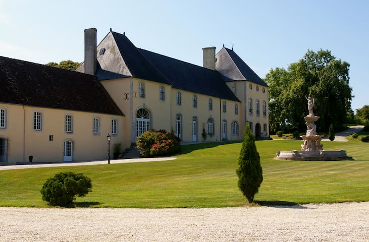 Le Manoir de Carabillon - Cordey - Castle