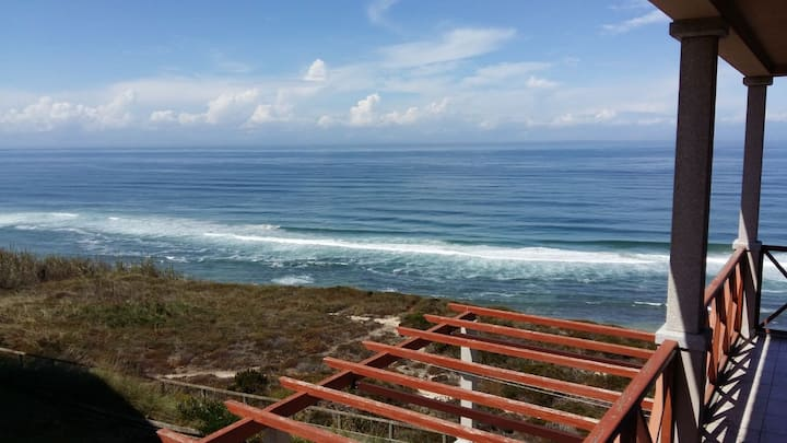 MOINHO DE OURO  Appart luxe Superbe Vue sur mer