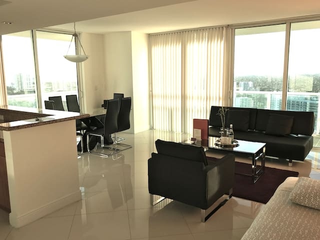 Lovely 2 BR Premium Apartment by Dharma