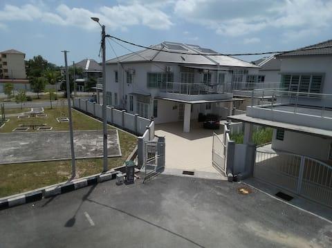Sri Melaka Guest House