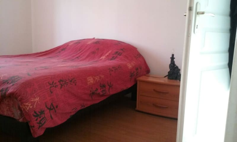 Belle chambre, SDB privative RDC - Orchaise - Casa