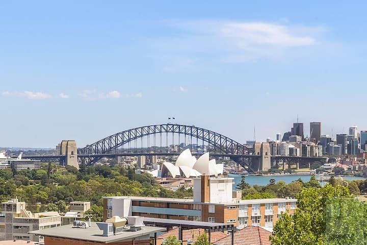 Iconic Sydney Views