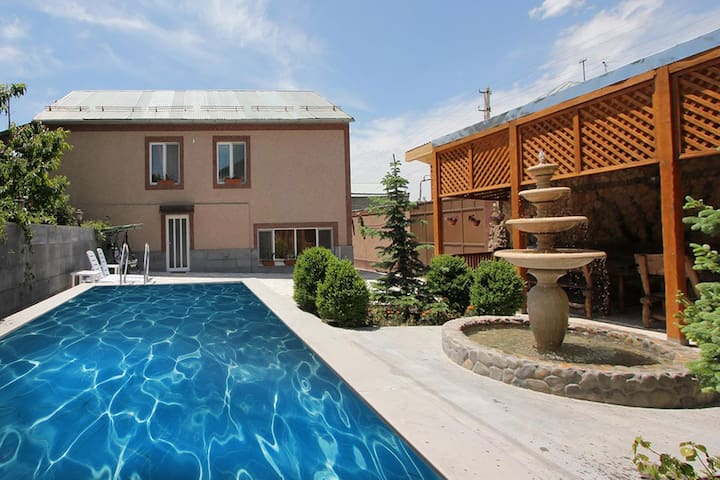 Holiday Home Jrvej - Jerevan - Boutique-hotelli