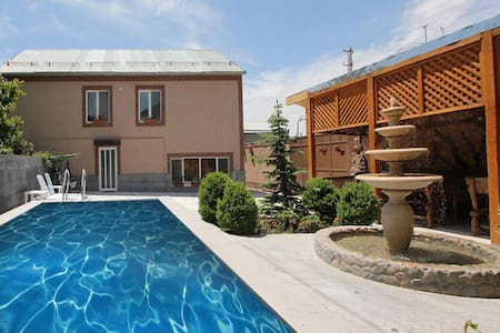 Holiday Home Jrvej - Yerevan - Boetiekhotel