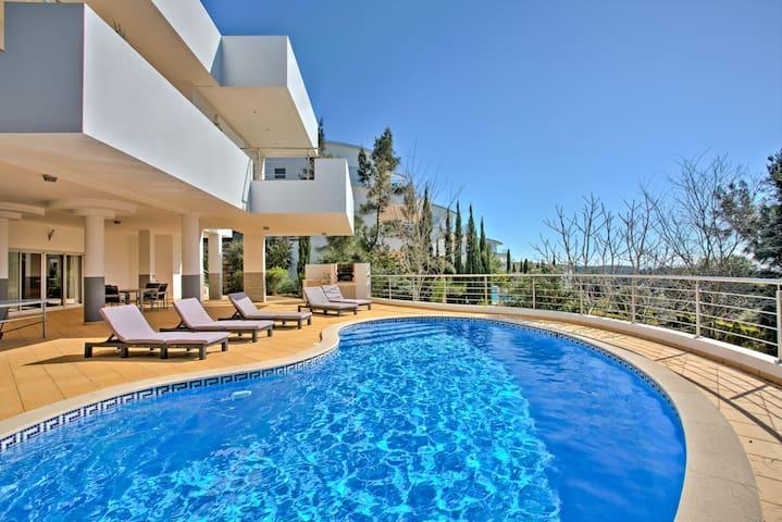 Quinta da Fortaleza: luxury beach villa - Budens - Villa