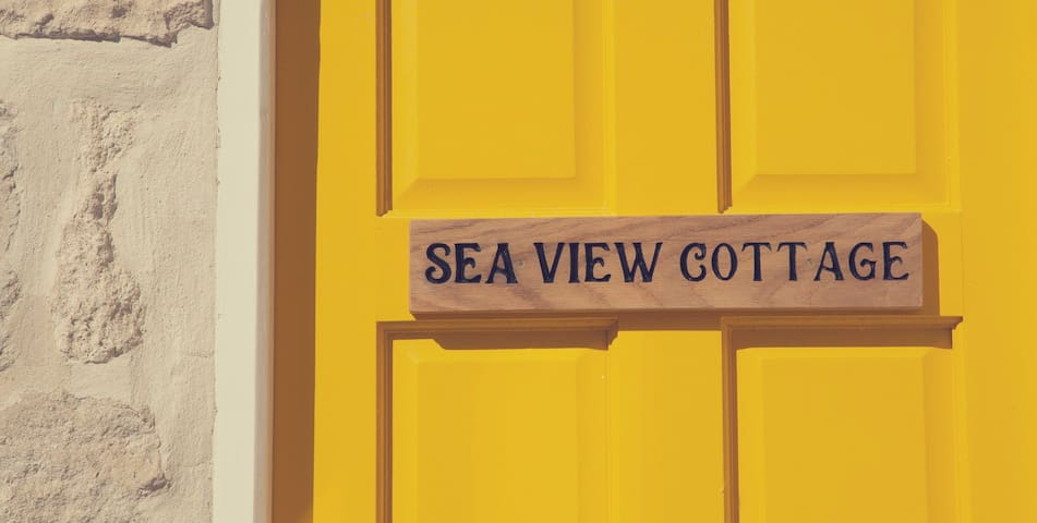 Sea View Cottage, Portland