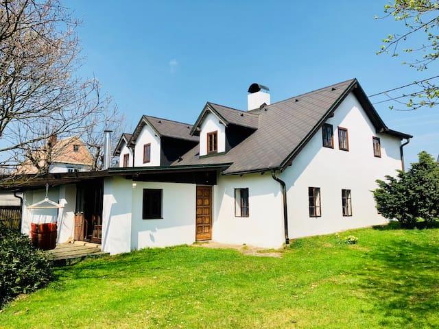 Brázdova chata