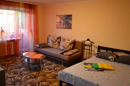 Квартира в центре города ! - Zaporizhzhia - Apartment