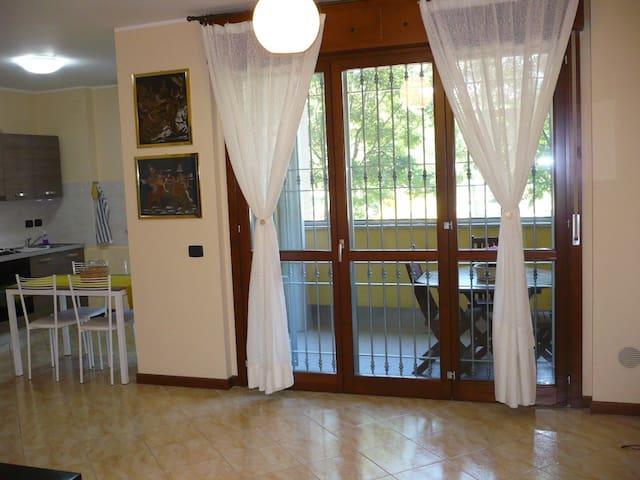 Appartamento  Fondazione Prada / istituto IEO