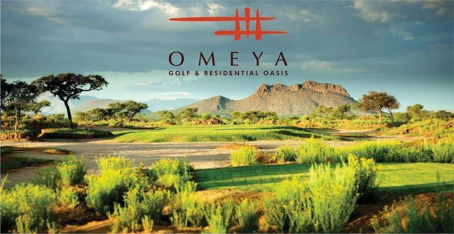 "Riverside Nr 5 ''At Omeya Golf Estate"""