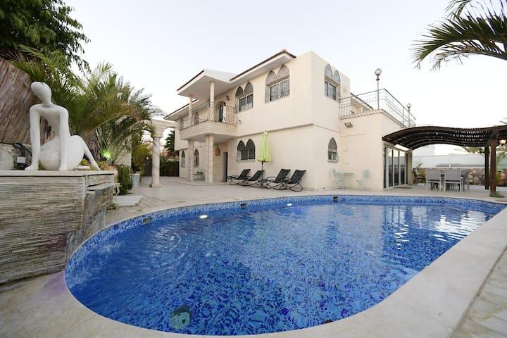 Mya's Castle Vacation Villa