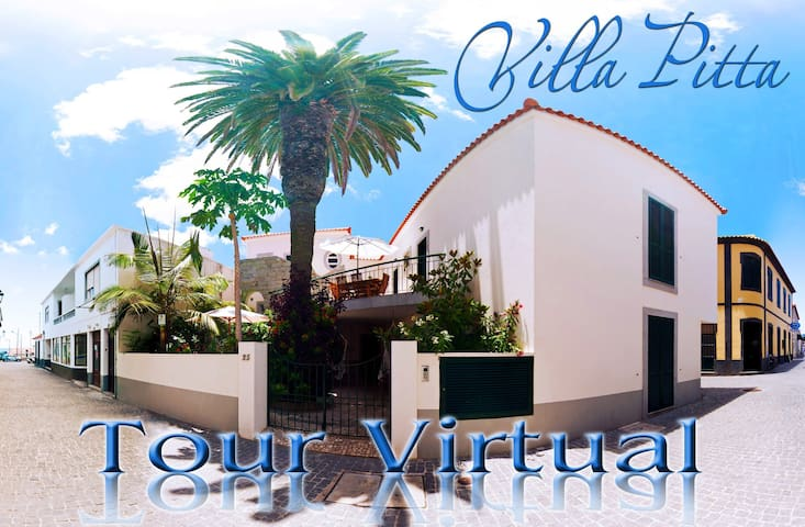 Apartamentos Villa Pitta 1