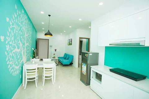 Beautiful apartment in center of Nha Trang City.