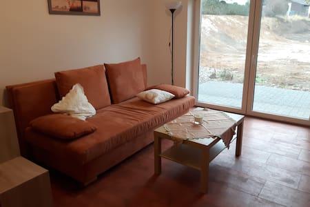 Zentral gelegene 34 qm Wohnung - Niestetal