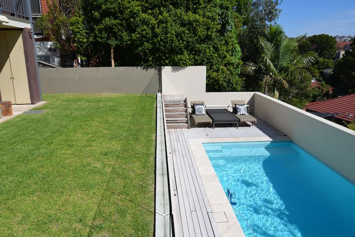 Beach House in Coogee - Coogee - House