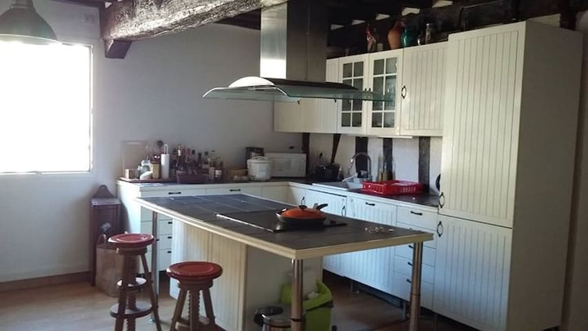 Nice flat in central Rouen - Rouen - Appartement