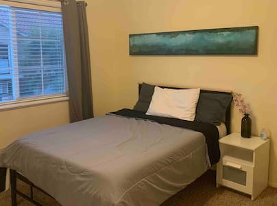 Close to Downtown Redlands and LLUMC!