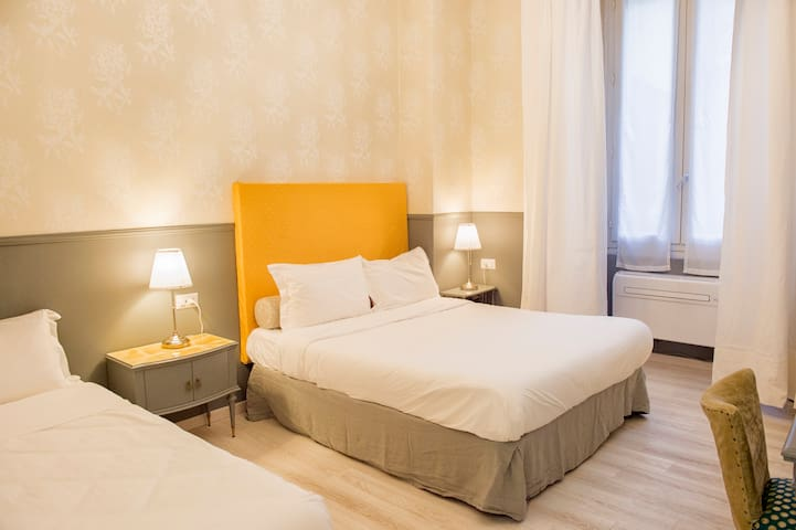 La Piazzetta Rooms - Apartment - Genoa - Apartment