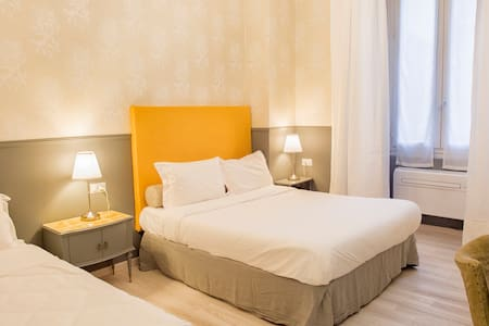 La Piazzetta Rooms - Apartment - Genua - Wohnung
